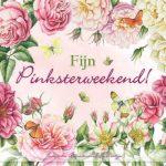 Persoonlijke notes Janneke Brinkman-Salentijn